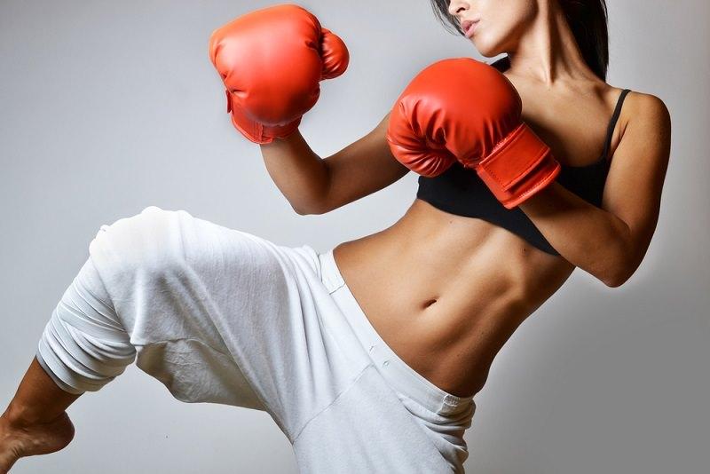 kickboxing-stressfree 大人のベストキッド!!ストレス発散方法がない人向けの心と体のチューンナップ!