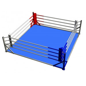 floor-Boxing-ring-300x277 格闘技用(ボクシング、キックボクシング、プロレス)リング販売。