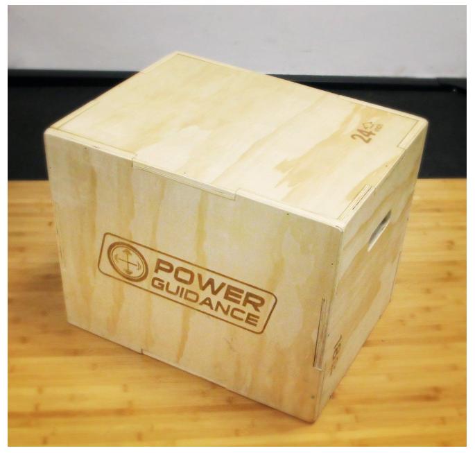 plyobox プライオボックス販売 プライオメトリックストレーニング