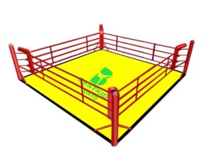 ring1-300x225 格闘技用(ボクシング、キックボクシング、)リング販売。業界最安値!69万円~!ショールームで試せます。
