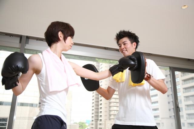 punching_mitt レッスン スケジュール