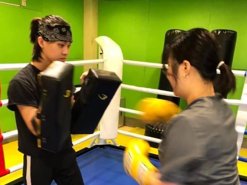 pic_ojikyoushitsu 王子(北区豊島 )のキックボクシングジム!日本一やさしいキックボクシングジム!ベストキッド東京 王子教室スタート