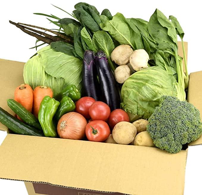nouka_ojisan 杉並区方南エリアにお住まいの方向けに野菜販売はじめます。